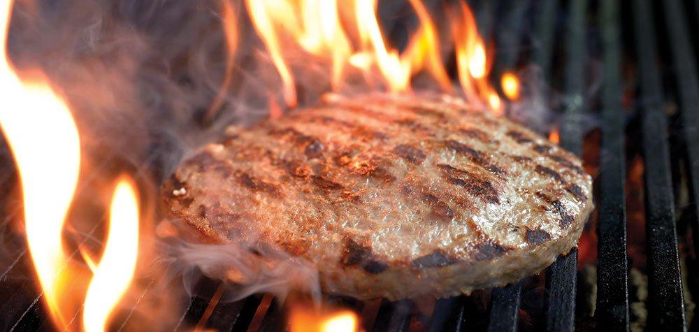 Batak grill