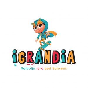Igrandia