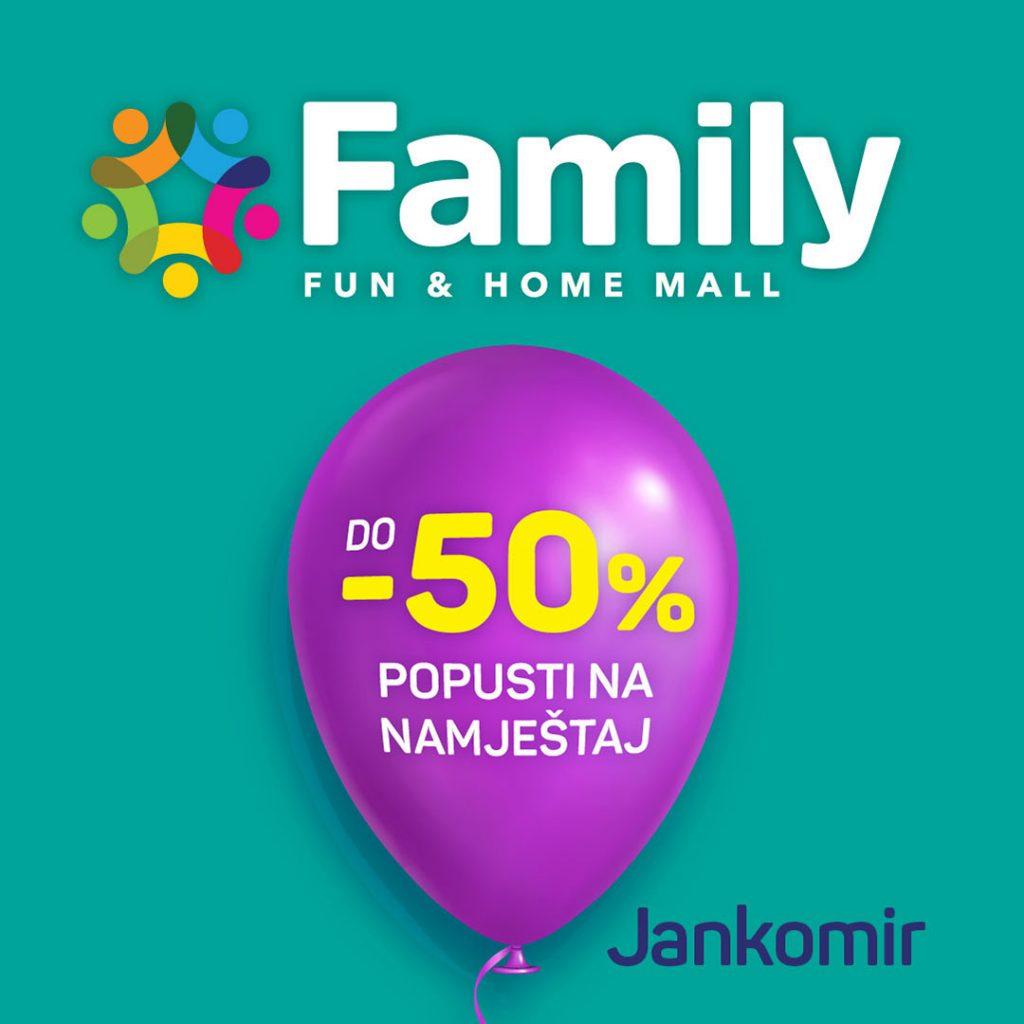 Family Mall POPUSTI 50 GA FB IG FB 1080x1080px